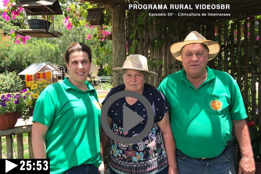 Conheça a Fazenda Califórnia da família Ivers Gachet